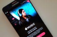 apple music za android