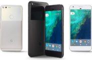 google pixel mobiteli