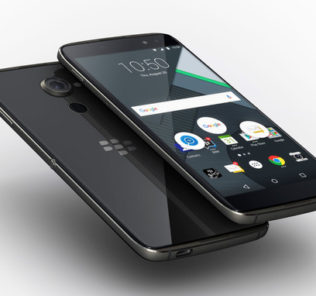 dtek60 blackberry