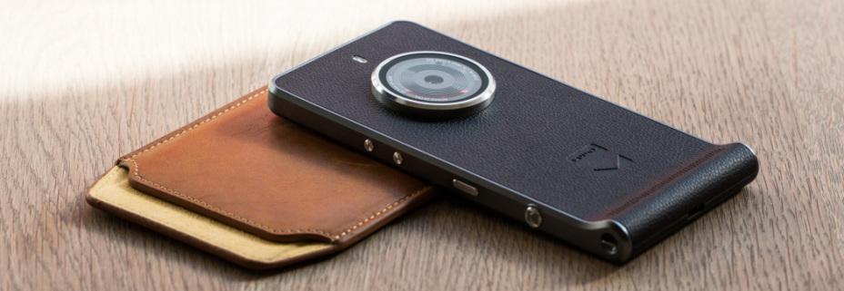 kodak ektra pametni telefon