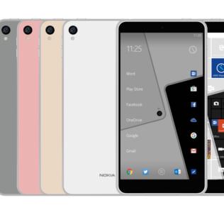 Nokia DC1