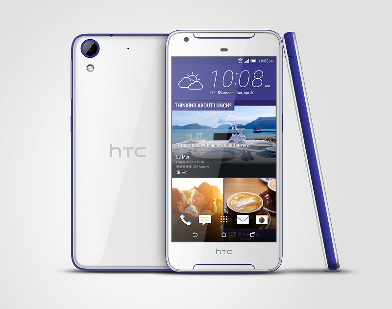 HTC Desire 628 tele2