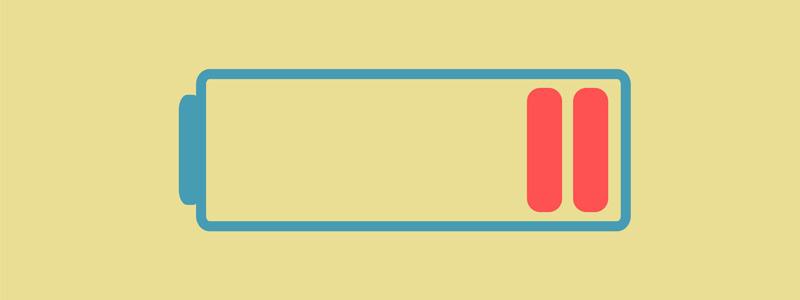 aplikacije koje najviše troše bateriju