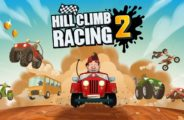 Hill climb racing 2 recenzija