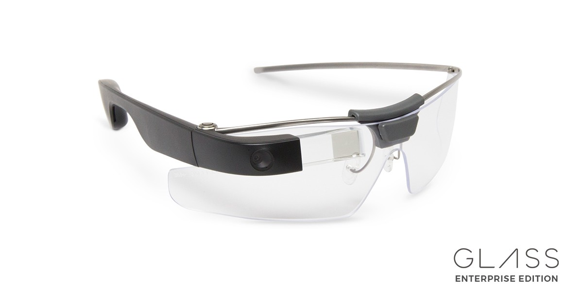 Google Glass EE