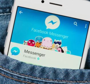 messenger oglasi